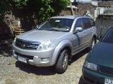Foto Otras Great Wall Hover 4x2 2007
