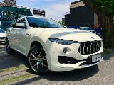 Foto Maserati levante s q4 all-wheel drive 2017 430...