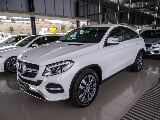 Foto Mercedes-benz gle 350 coupe sport 3.0 2019
